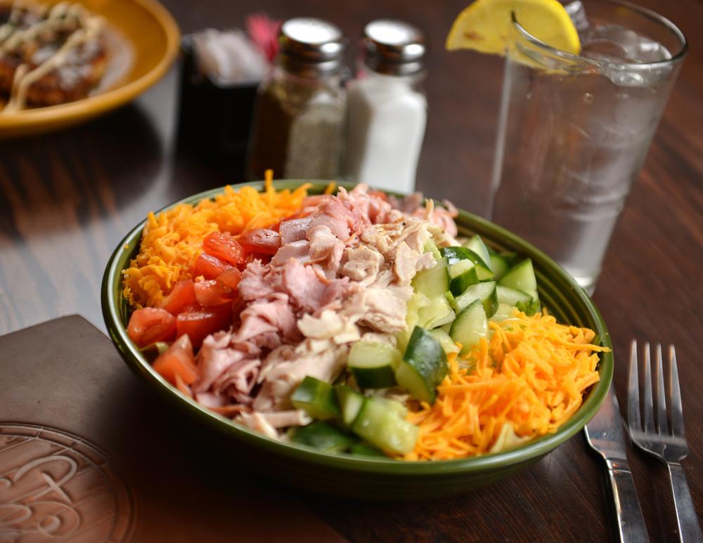 Cherry Street Pub Chefs Salad